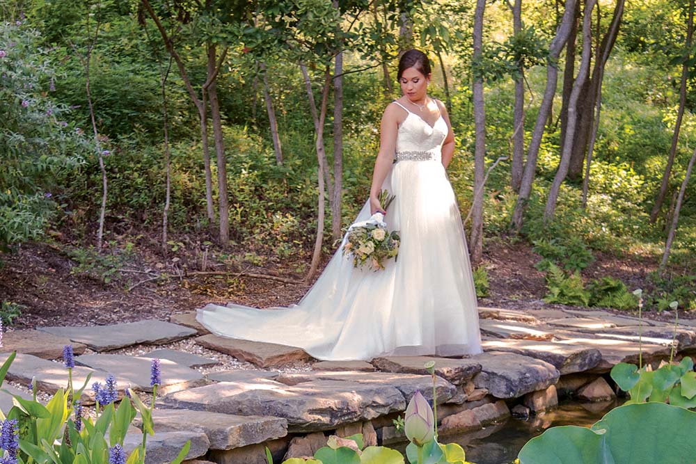 2017-2018 Bride of the Year