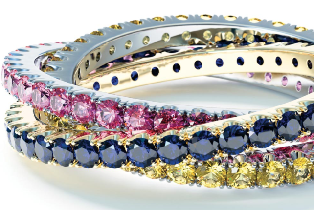 Wedding Band Trends