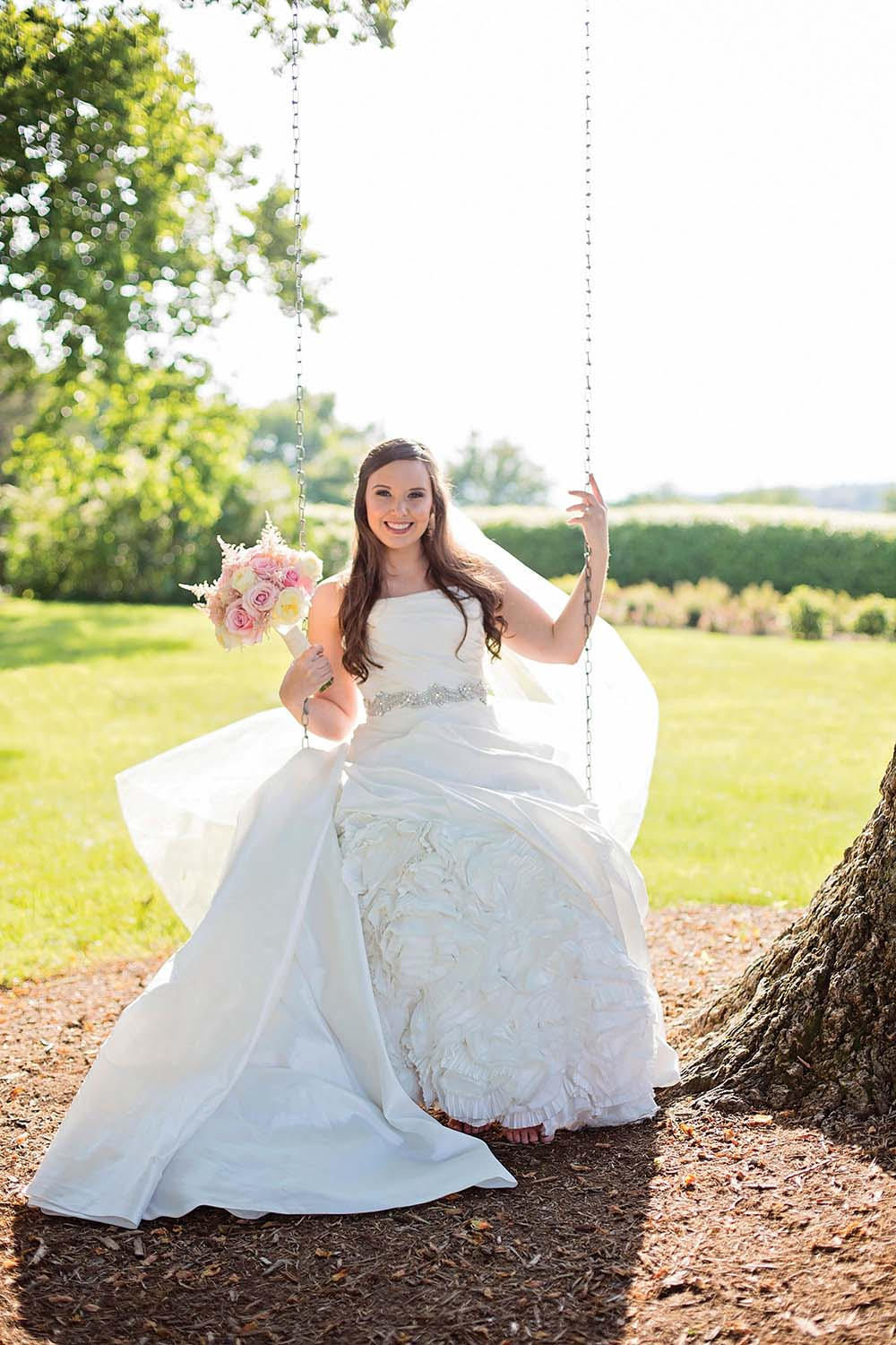2016-2017 Bride of the Year