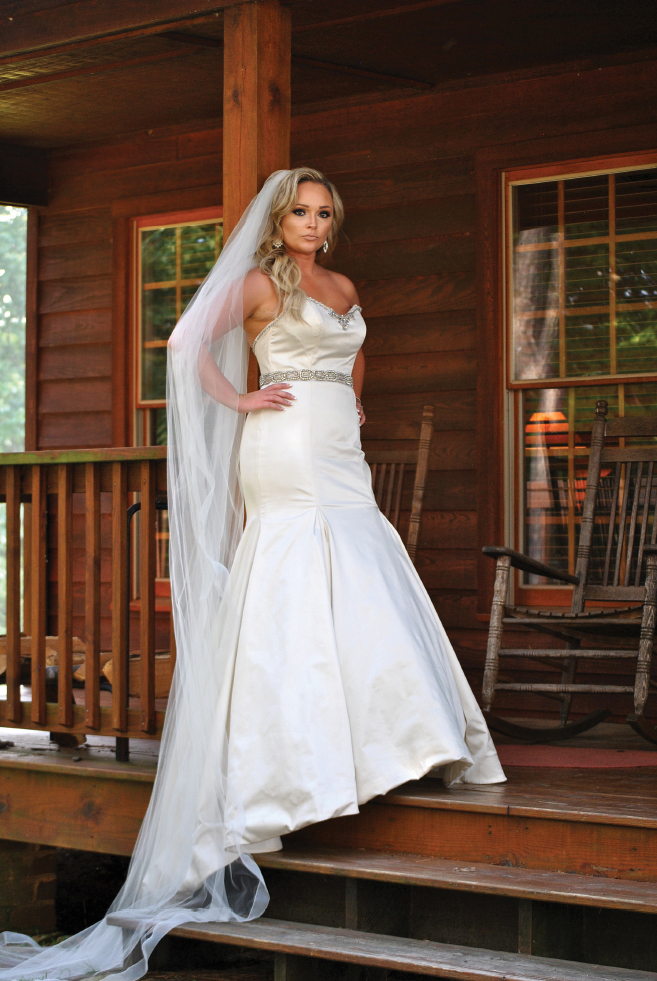 2015-2016 Bride of the Year