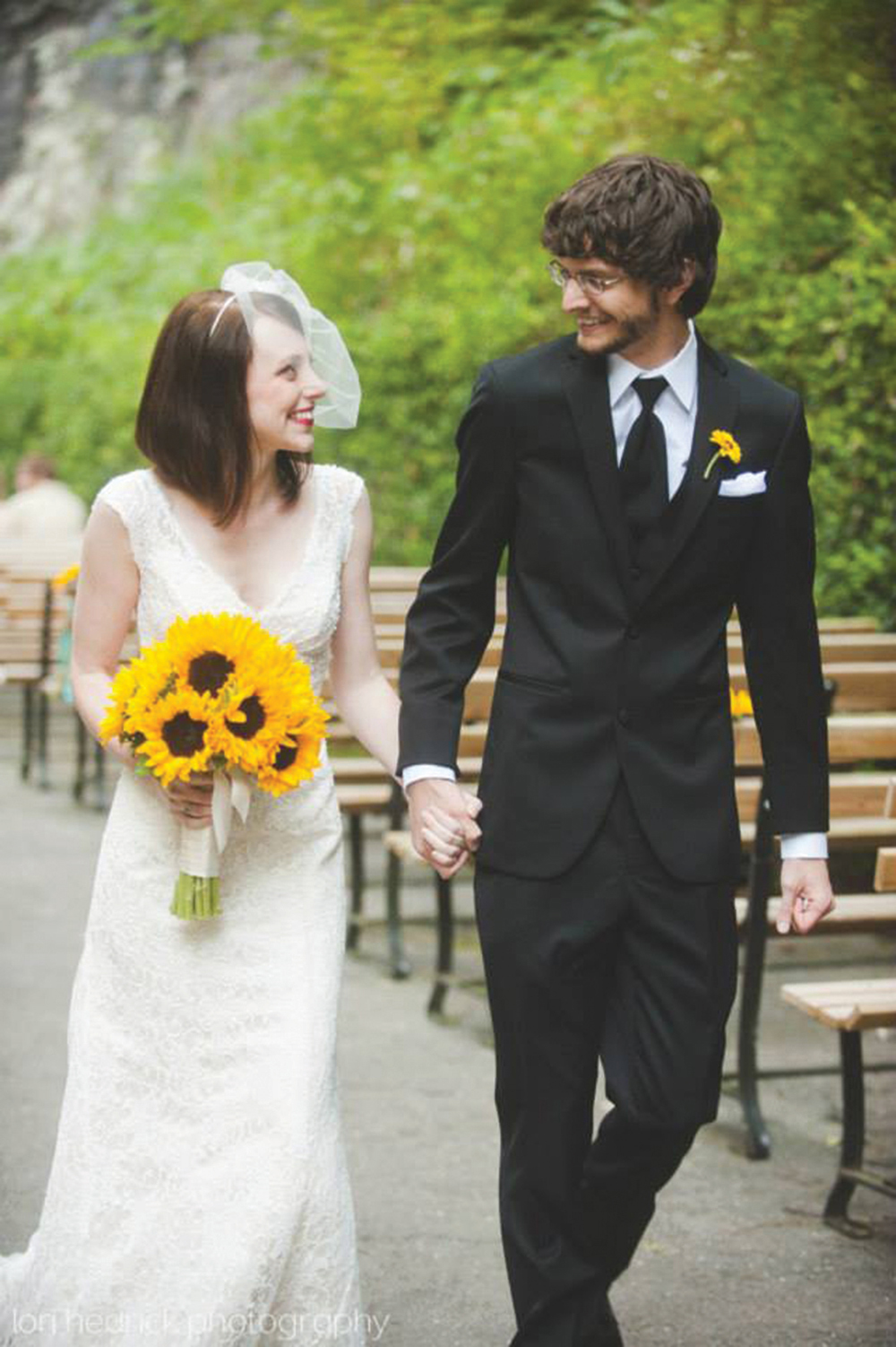 Navigating the First Year of Marriage
