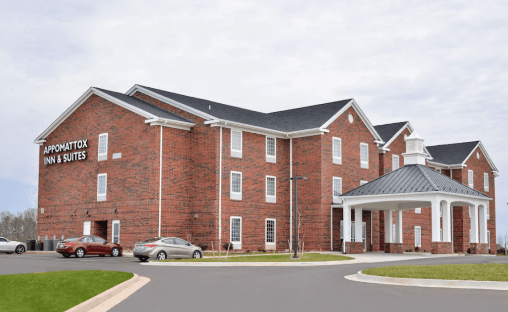 Appomattox Inn and Suites