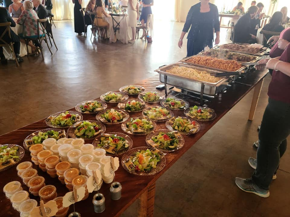 Blue Ridge BBQ & Catering