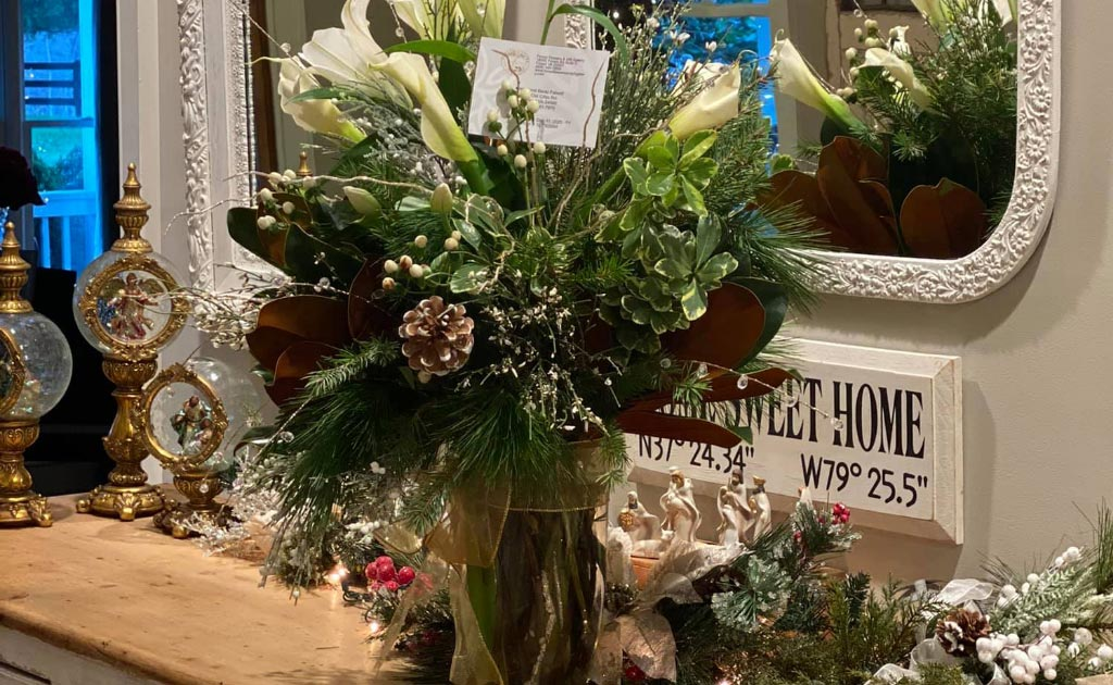 Forest Flowers & Gift Gallery
